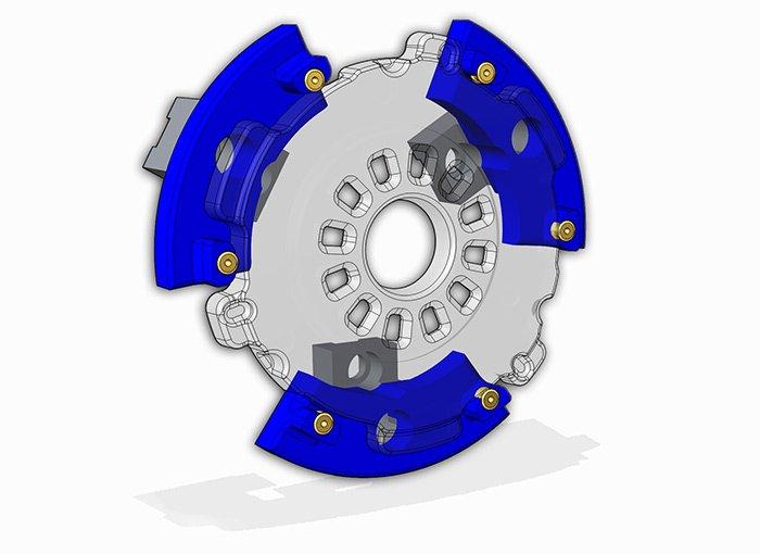 CAD/CAM-Programmierung